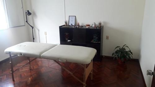 masaje relajante o descontracturante - solo a mujeres