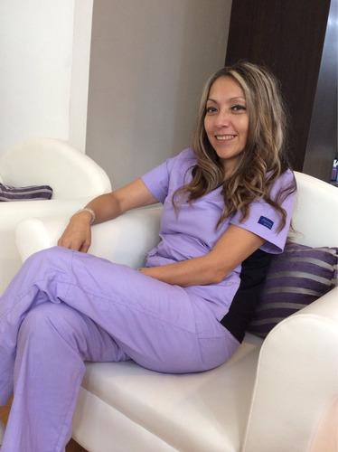 masaje relajante y descontracturante profesional