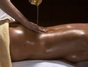 masaje relajante y tantricos para damas