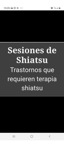 masaje shiatsu  mejora tu salud fisica mental y espiritual