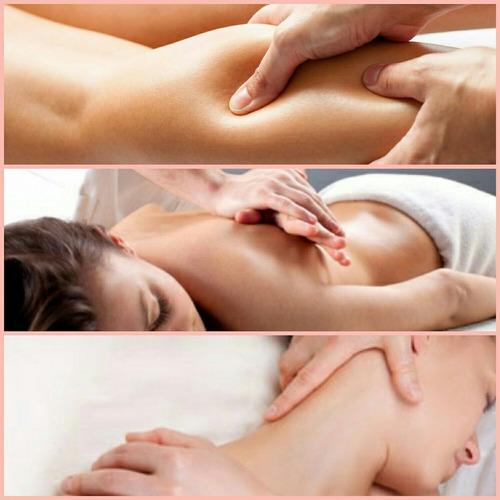 masaje terapéutico descontracturante