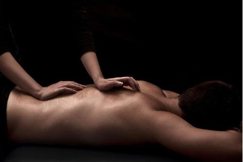 masaje y mas