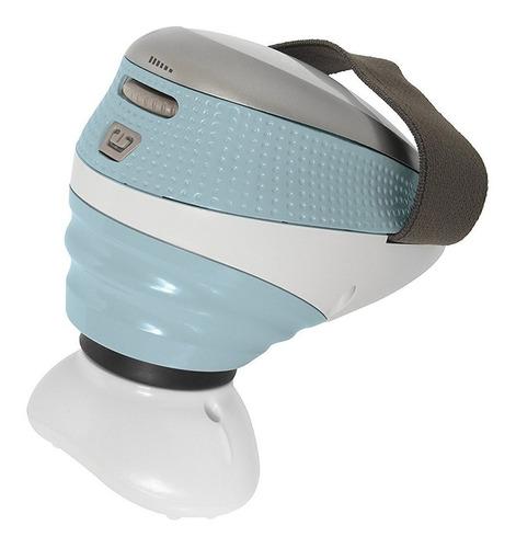 masajeador anticelulítico homedics percusión calor cell-100