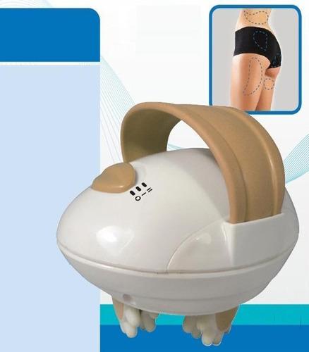 masajeador anticelulitico,combate la flacides y la celulitis