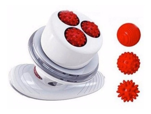 masajeador body tonific reduce anti celulitis spa + obsequio