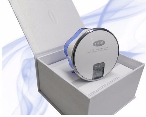 masajeador capilar multifuncional laser vibra salud energía