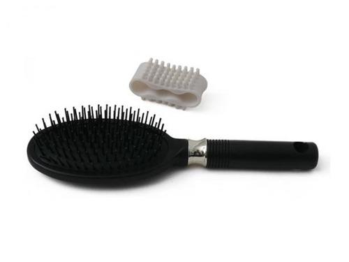 masajeador c/cepiilo & manicure
