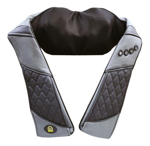 masajeador corporal cervical hombros infrarojo portatil bat