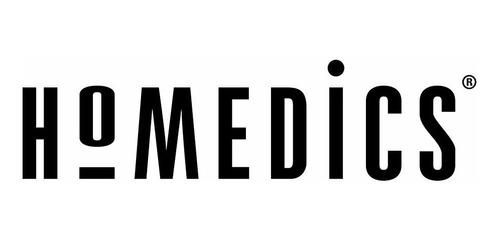 masajeador corporal mini quad homedics portable pm-50a