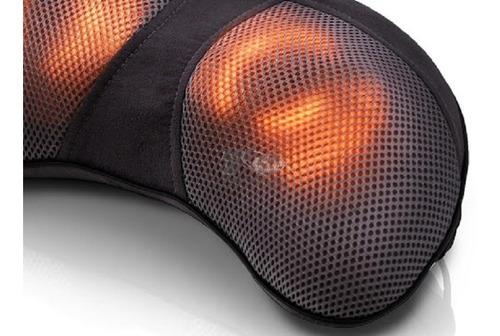 masajeador cuello gama shiatsu nm-320 1240