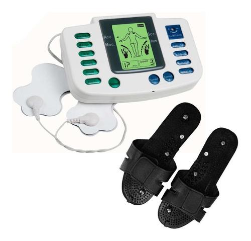 masajeador de electro estimulacion electro flex