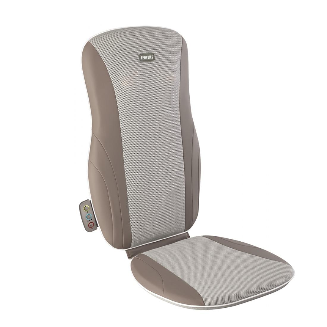 Masajeador de espalda shiatzu para la silla homedics - Sillas para la espalda ...