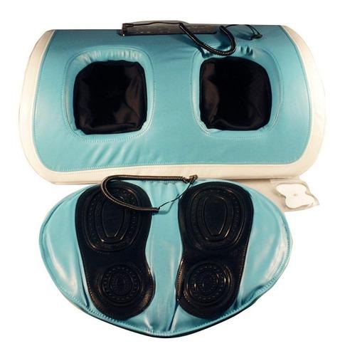 masajeador de pies eléctrico foot massager