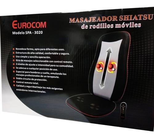 masajeador electrico masajes