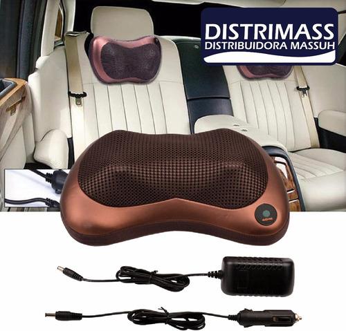 masajeador electrico para carro calidad garantizada