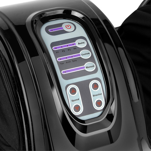 Elektrisk massager Foot Foot Massager Intelligent Robot 360 - 499900 On Market Gratis-4462