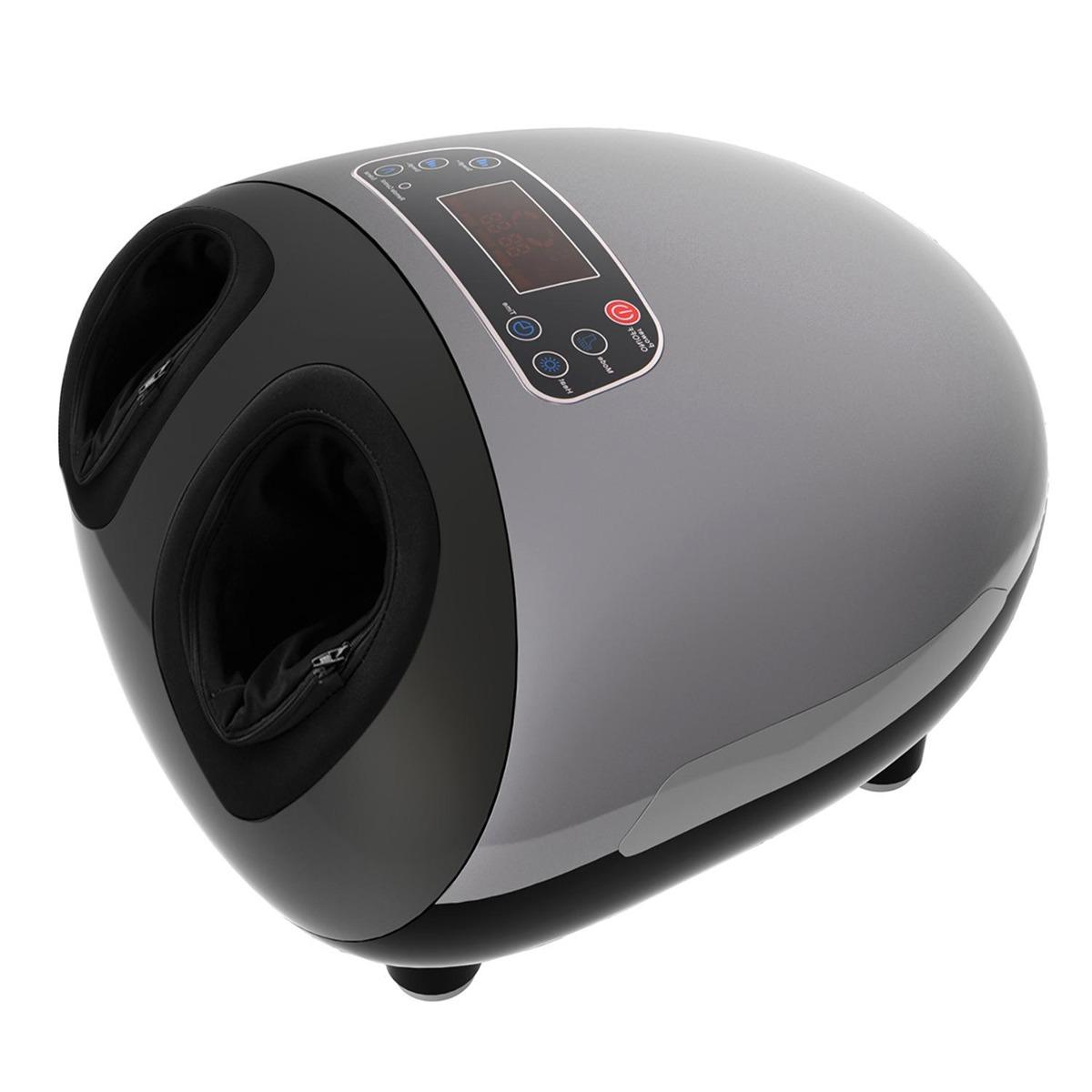 Masajeador Electro Estimulador De Pies Muscular - $ 1,768.38 en ...