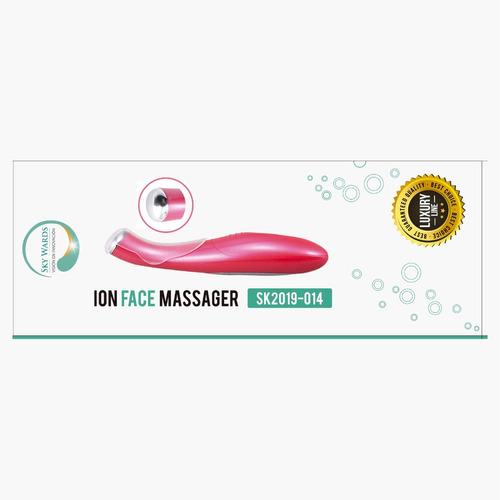 masajeador facial  auxiliar en arrugas / desinflama