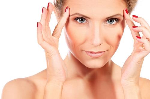 masajeador facial radiofrecuencia lifting antiarrugas rostro