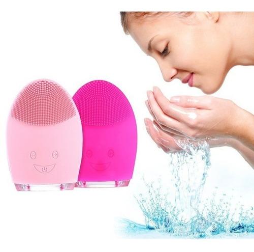masajeador-limpiador facial
