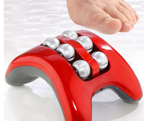 masajeador masajes de pies automático usb o pilas automático