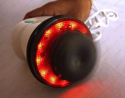 masajeador profesional anticelulitis calor infrarrojo modela