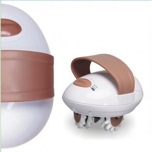 masajeador smart tone 3 cabezotes único  luz infrarroja