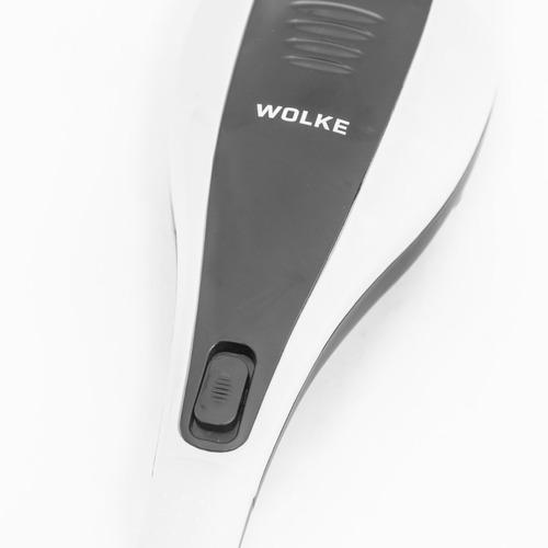masajeador wolke cuello & espalda calor cervical oferta gti