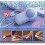Masajeador Electrico Relajante Muscular Cuello Manos Pies