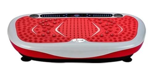 masajedor plataforma vibratoria bandas usb parlante 120nivel
