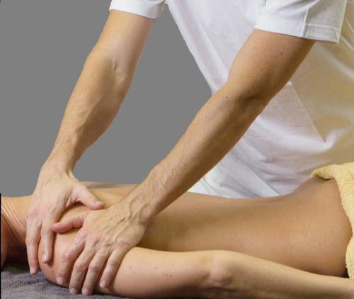 masajes a domicilio - masajes relajantes