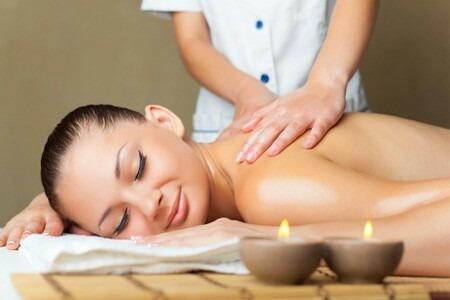 masajes a domicilio (zona caba) para la mujer