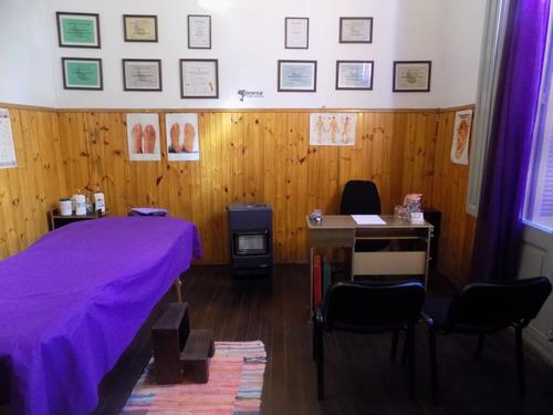 masajes acupuntura auriculoterapi reiki registros akashicos