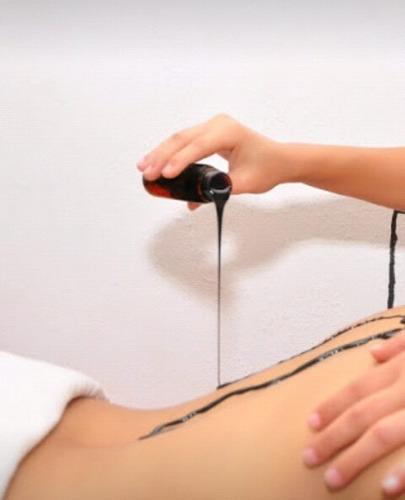 masajes corporales a domicilio o en mi. casa