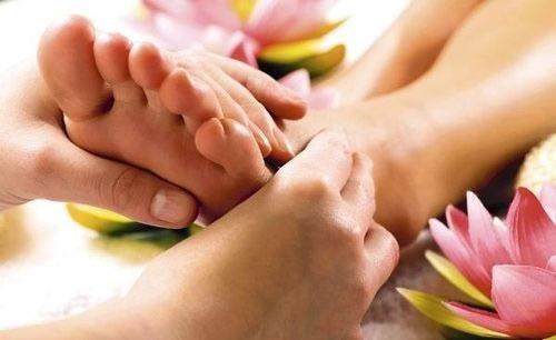 masajes  de relajación a domicilio
