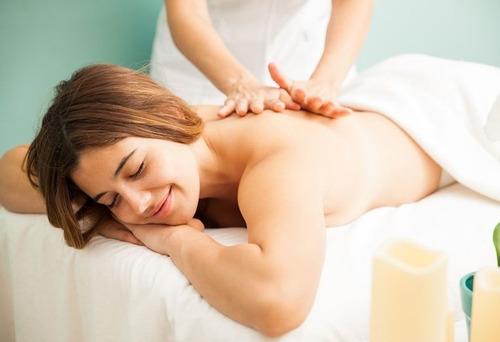 masajes de sanación