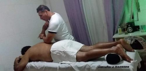 masajes descontract.tailandes- villa adelina
