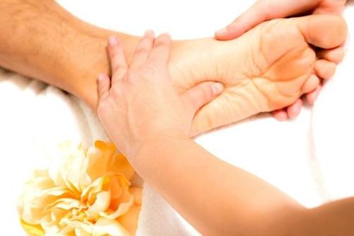 masajes descontracturante - reflexologia - relajante - y mas