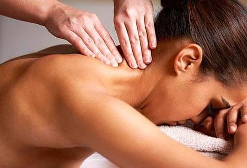 masajes descontracturantes 1 hs en palermo