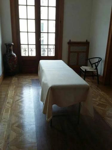 masajes descontracturantes - alineación vertebral