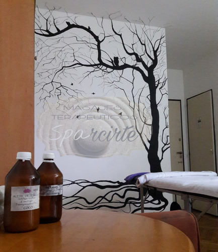 masajes descontracturantes, relajación, reflexología, reiki