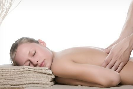 masajes descontracturantes ,relajantes, sensitivos a mujeres
