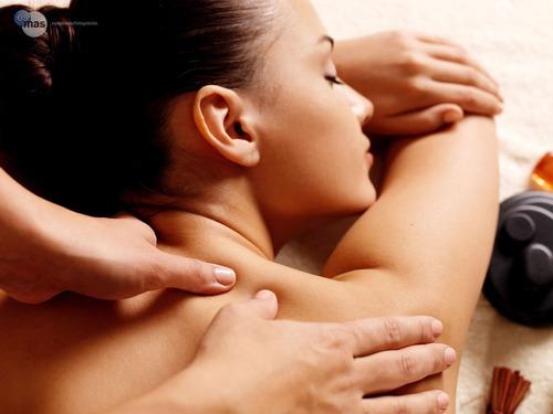masajes descontracturantes sensitivo tantrico a mujeres