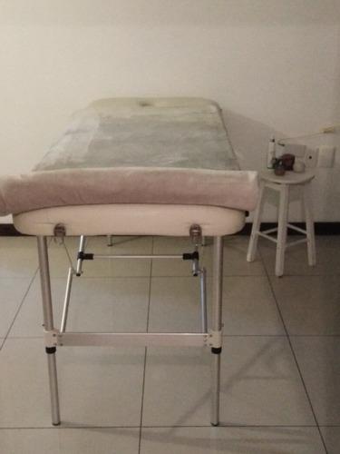 masajes descontracturantes y estéticos