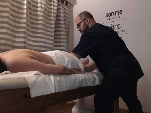 masajes descontracturantes y sedativos en palermo!!!