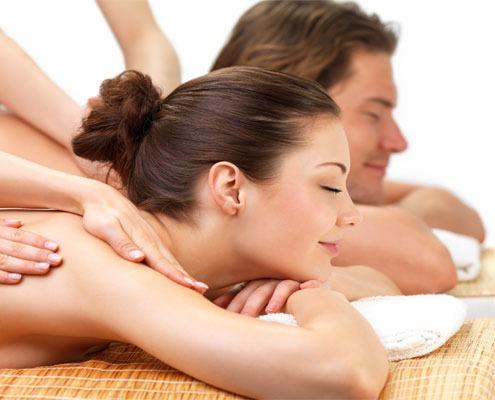 masajes descontracturantes  y terapeuticos completo
