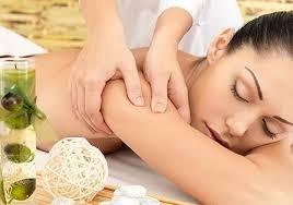 masajes - drenaje linfático - terapeuta profesional
