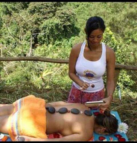 masajes holisticos ayurvedicos antiestrés