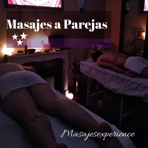 masajes hombres