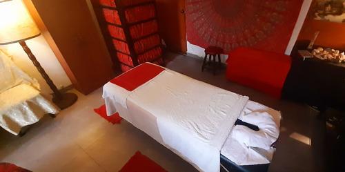 masajes la molina, terapeuticos - holisticos - reiki